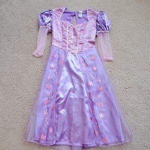 Disney Rapunzel Women's Costume